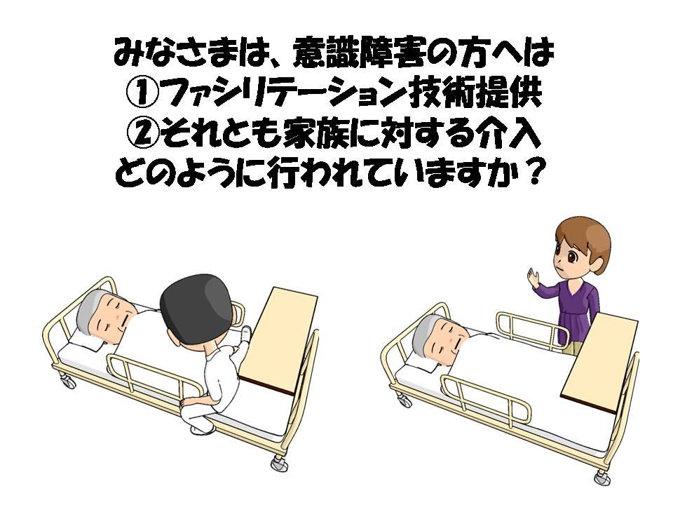 意識障害の疑問